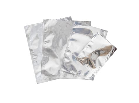 aluminium pouches pharmaceuticals medical packaging npp