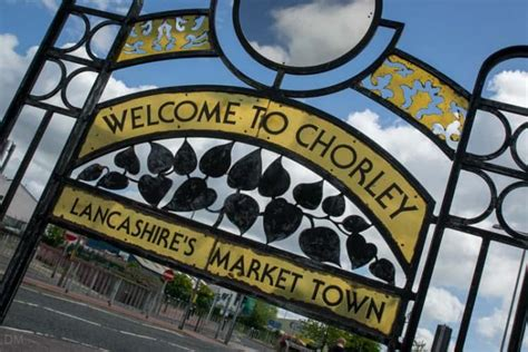 Guide To Chorley, Lancashire