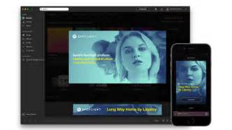 spotify launches display ads  guarantee viewability