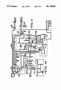 Patent Usre34023 - Power Takeoff Speed Control Assembly