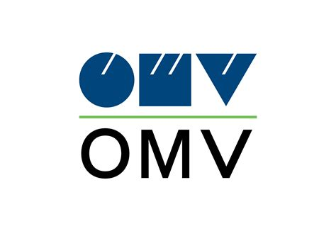 OMV logo | Oil and gas logo