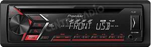 Pioneer Mvh S100ub : pioneer mvh s100ub centroradio car audio video venezia ~ Jslefanu.com Haus und Dekorationen