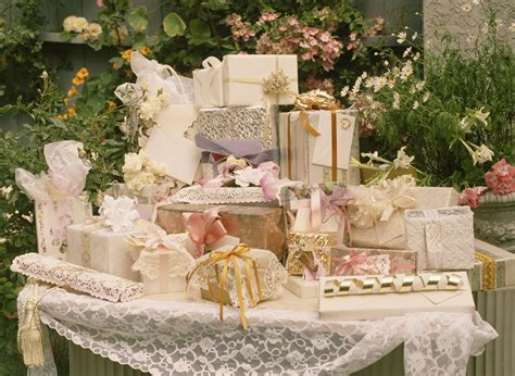 What To Do When A Wedding Gift Comes Without A Card