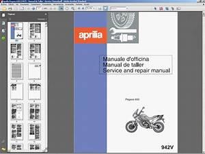 Aprilia Pegaso 650  1995-2005