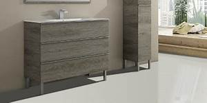 meuble vasque sur pied beautiful pieds with meuble vasque With awesome meuble sous lavabo avec pied 10 meuble sous vasque simple vasque en bois teck massif