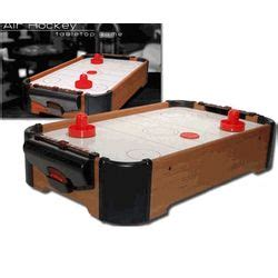 mini air hockey table findgiftcom