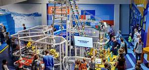 Discover the NEMO Science Museum!
