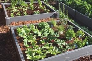 Carre De Jardin Potager : carr potager jardin couvert ~ Premium-room.com Idées de Décoration