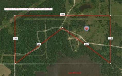 acres wetumka  property id  land  farm