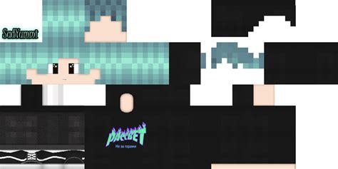 Minecraft 64x32 Skins
