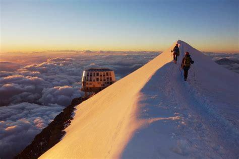 refuge du gouter r 233 ussissez l ascension du mont blanc d 232 s cet 233 t 233 kazaden