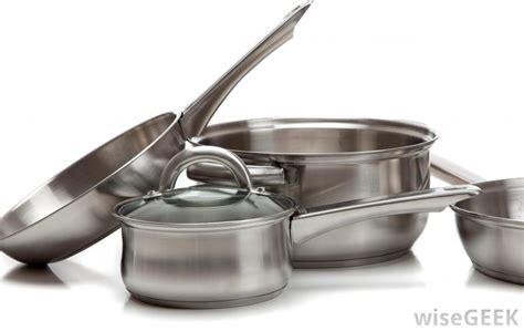 cookware definition pans pots aluminum induction