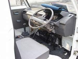 Suzuki Carry 4wd  Best Photos And Information Of Modification