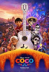 A Little Bit of Boulder Shines Inside Disney-Pixar's COCO