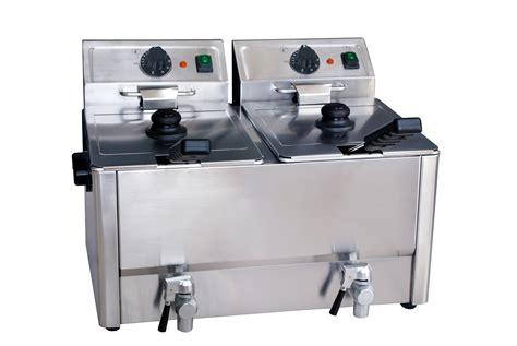 materiel cuisine professionel friteuse electrique professionnelle metro appareils