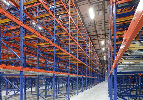 structural rack    heavy duty options nationwide