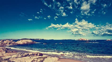 Обои Пляж на море, картинки  Обои для рабочего стола Пляж