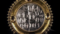 BBC - A History of the World - Object : Lothair Crystal