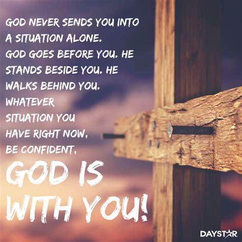 god  sends    situation  god