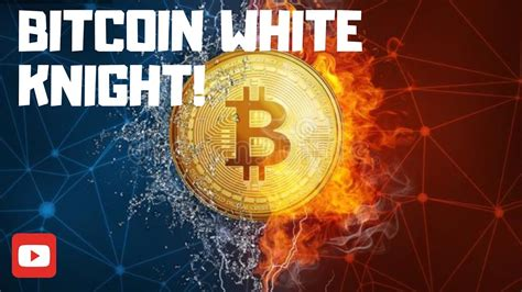 Bitcoin knight rpg is a classical rpg game that could be the hardest challenge for you. BITCOIN WHITE KNIGHT IS HERE! #Ep 30 - YouTube