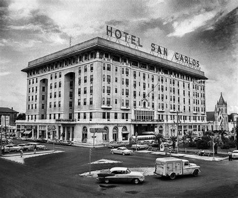 San Carlos Hotel (Pensacola, Florida)
