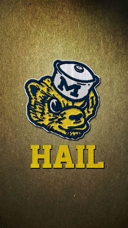 Wolverines Michigan Wallpapers Football Mich
