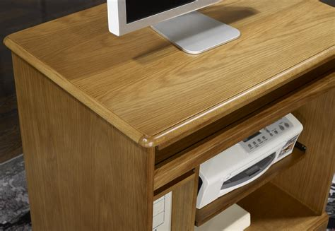 prix bureau petit bureau informatique en chêne de style louis philippe