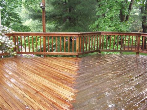 patio and deck cleaning chesapeake tidewater painting