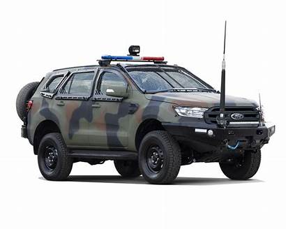 Everest Vehicle Luv Ford Utility