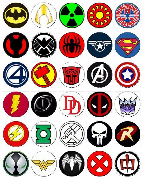30 X Superhero Logos Rice Paper Fairy Cup Cake Toppers. Lord Signs. Sponsorship Stickers. Peg Board Lettering. Fire Truck Lettering. Number 4 Signs. January Banners. 4th July Sale Banners. 500 Year Murals