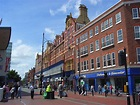 File:Oxford Road, Reading - geograph.org.uk - 867807.jpg ...