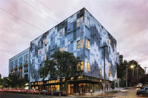sustainable seattle project shows  green design