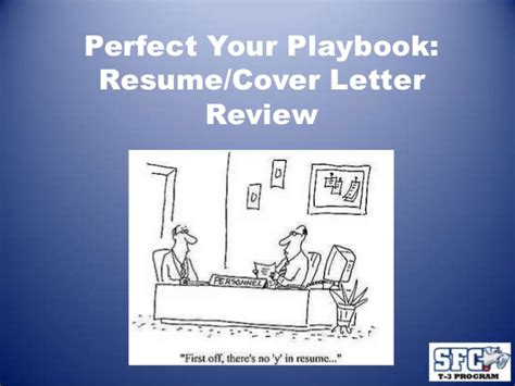 writing a resume and cover letter ppt resume cover letter t 3 program