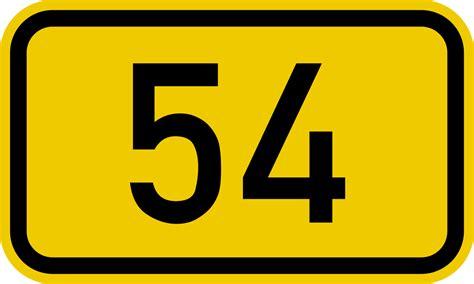 Bundesstraße 54