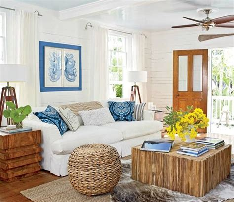 Cottage Decor by 809 Best Images About Coastal Home Interiors On