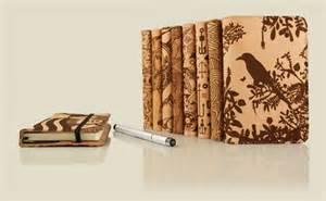 designer notebook artistic notebook covers from grove design milk