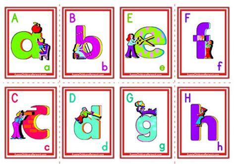 printable alphabet flash cards lowercase printable