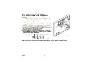 HD wallpapers wiring diagram baseboard heater thermostat