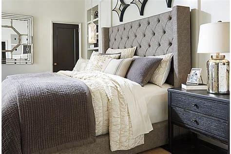 sorinella upholstered bed  ashley furniture
