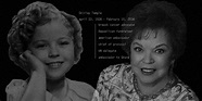 The Shirley Temple You Didn't Know – FEM Newsmagazine