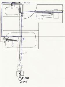 plumbing a new bathroom diagram home design mannahattaus With how to add plumbing for a new bathroom