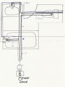 a new bathroom plumbing With plumbing for new bathroom