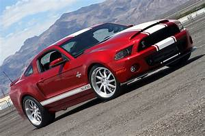Shelby, Announces, 2013, Gt500, Super, Snake, With, Up, To, 850