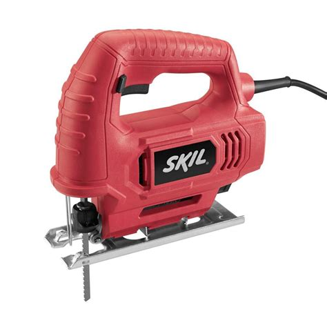 skil flooring saw home depot skil 4 5 corded electric variable speed jig saw tool