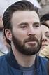 Chris Evans (actor) - Wikipedia