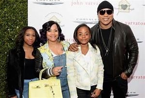 LL Cool J and Simone Johnson Photos Photos - Zimbio