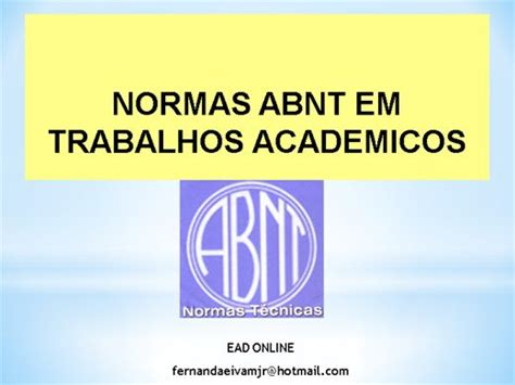 normas abnt formatando citações diretas longas curso de normas abnt aplicadas a trabalhos acadêmicos