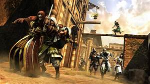 Assassin's Creed Multiplayer Beta Exclusive to PS3...Again ...