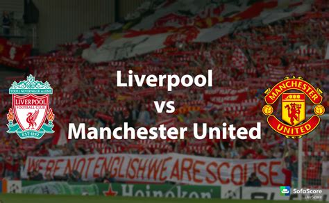 Liverpool vs Manchester United match preview: Barclays ...