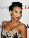 Naya Rivera Shows Us All How to Pull Off Very Intense ...